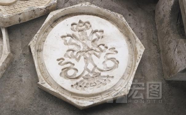 砖雕模具硅胶批量生产-宁夏仿古建材公司