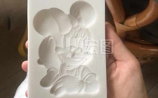 玩具硅胶模具制作-义乌橡塑制品公司
