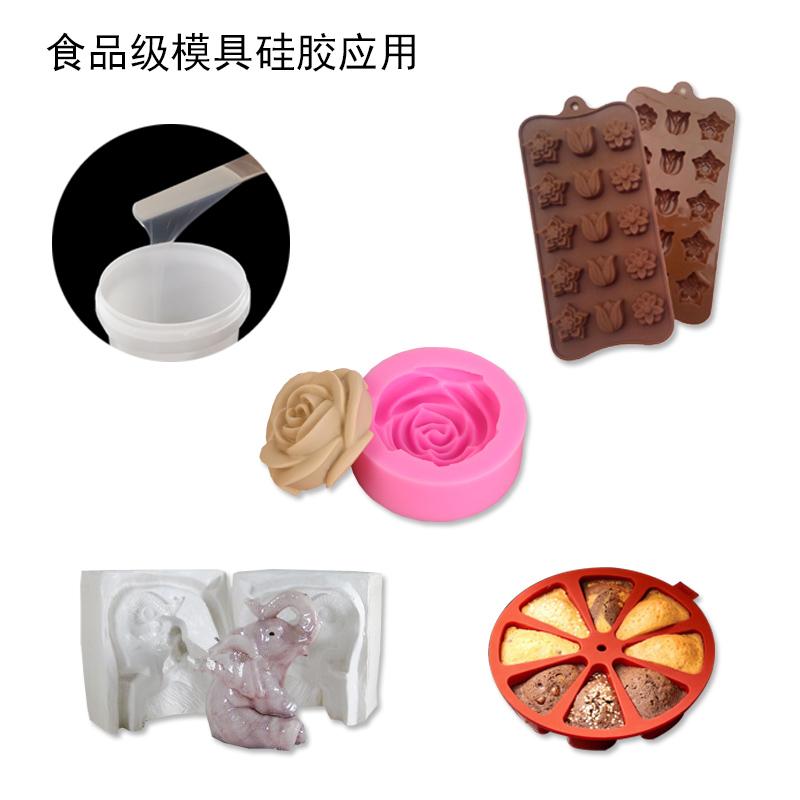 食品级硅胶